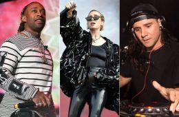 "Lykke Li comparte remix de ""two Nights"" junto a Skrillex, Ty Dolla Sign. Cusica Plus."