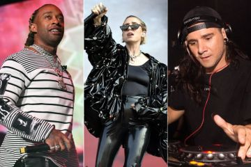 "Lykke Li comparte remix de ""two Nights"" junto a Skrillex, Ty Dolla Sign. Cusica Plus."