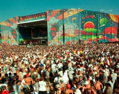 Woodstock: el gran inicio de los festivales de música - Cúsica Plus