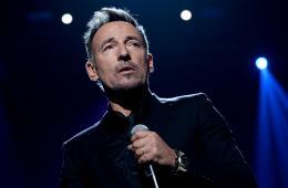 Escucha el tema inédito de Bruce Springsteen, 'I'll Stand by You' - Cúsica Plus