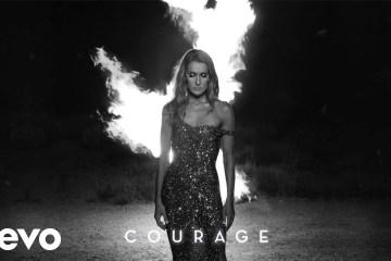 Céline Dion sigue de estreno con dos nuevos temas. Cusica Plus.