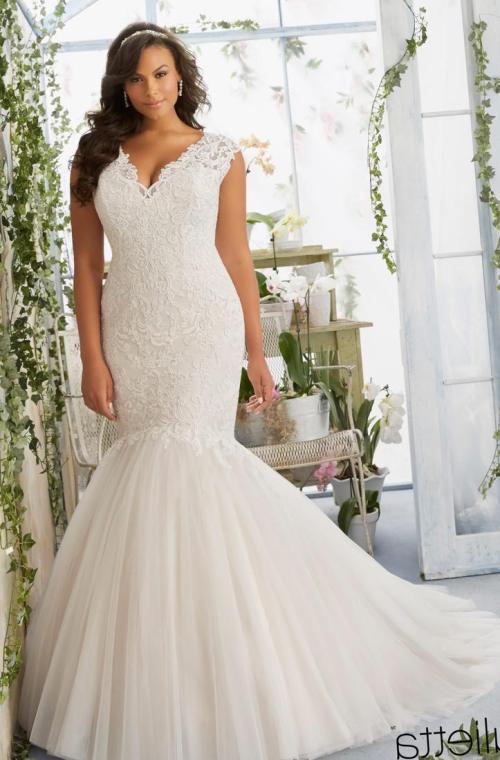 Medium Of Cheap Plus Size Wedding Dresses