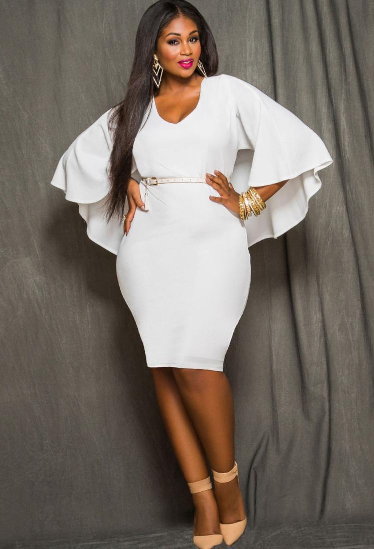 Fullsize Of White Party Dresses