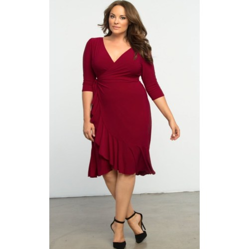 Medium Crop Of Plus Size Holiday Dresses