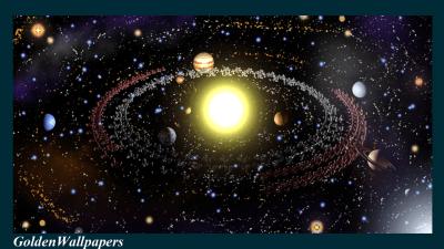 Solar System PNG HD Transparent Solar System HD.PNG Images ...