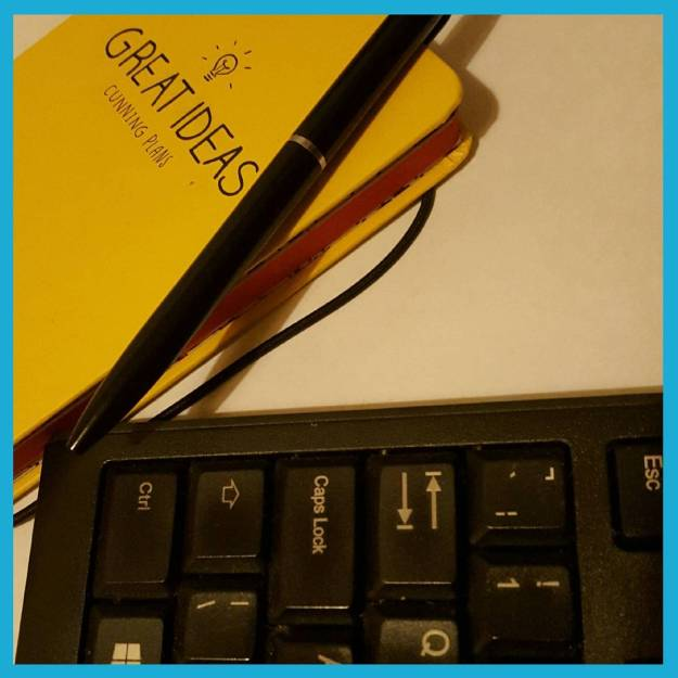 Blogging: 5 tips to get you started