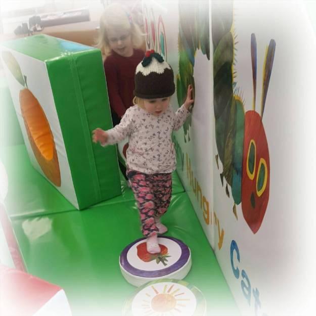 Resorts World Birmingham with children: Review
