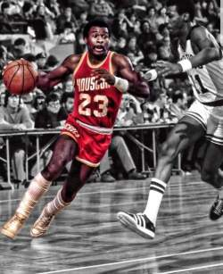 Fetching San Diegorockets Against Ago Defeating Today Bolt On October Calvin Murphy Would Make His Debut Nba History Hardwood Amino