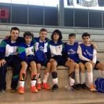 Futbol cadete 1