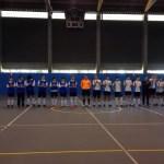 Futbol cadete Inca-Granada 1