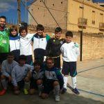 futbol alevin 3