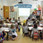Aula Infantil 1