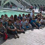Ciudad de las Artes y las Ciencias_2