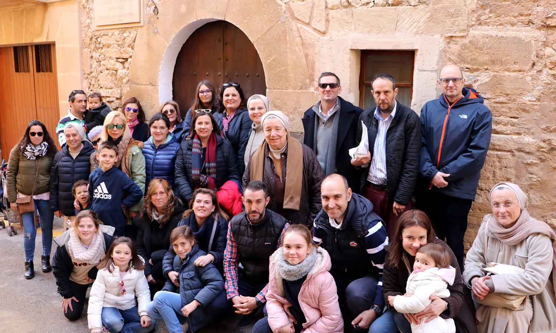 Familia Albertiana Inca