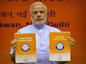 pmdjy jan dhan yojna conditions