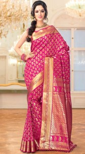 Kanchivaram sarees in usa