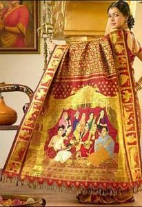 Kanchivaram sarees in usa 1