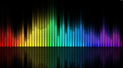 Spectrum Background Music Beat, Music, Beat, Happy Background Image for Free Download