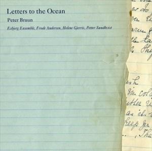 Breve til havet