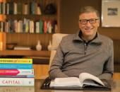 Според Бил Гейтс вирусите ще погубят човечеството