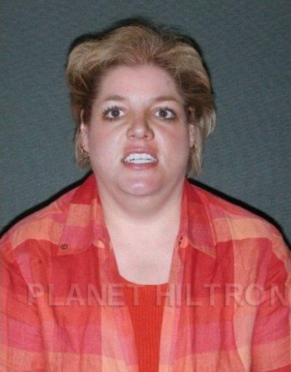 Бритни Спиърс като гневна майка на 3 деца