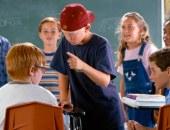 Тормозът в училище трябва да бъде премахнат!