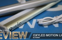 OxyLED Motion Lights by iClever