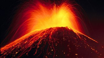 volcano-beautiful-eruption