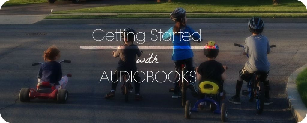 GettingStartedwithAudiobooks