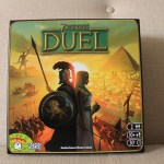 Review and How to Play: 7 Wonders Duel [2 player game]