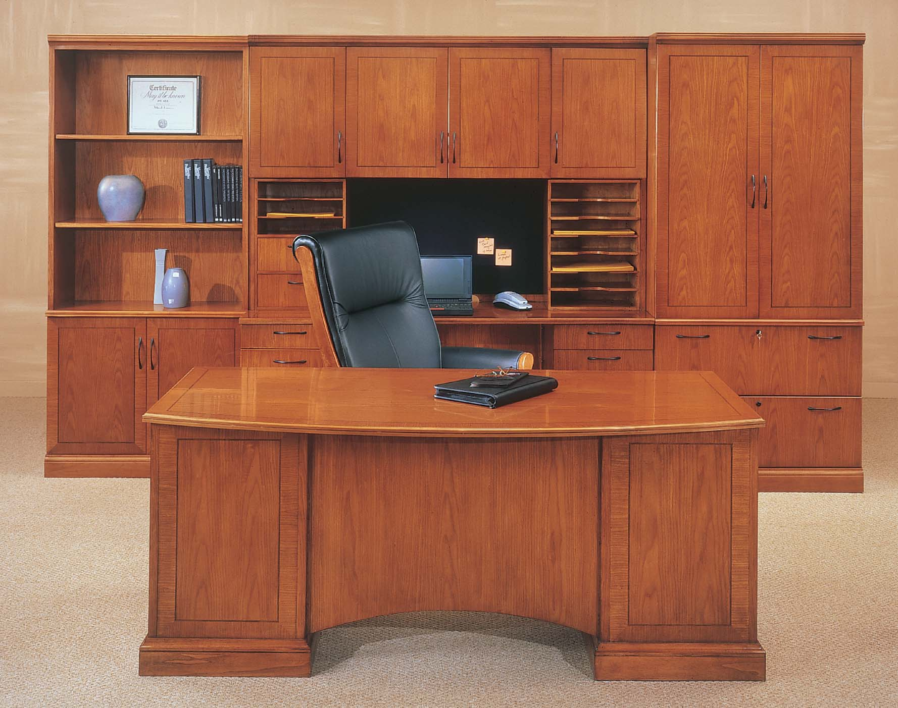executive concepts office desks with storage