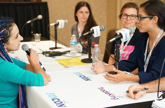 #46: The Unbelievable Power of Building a Community – Live at FinCon
