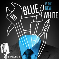 Blue is the New White Podcast
