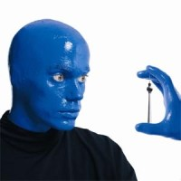 Blue Man Group Podcast