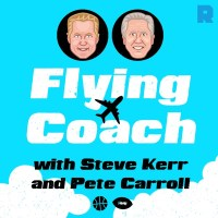 Flying Coach With Steve Kerr and Pete Carroll