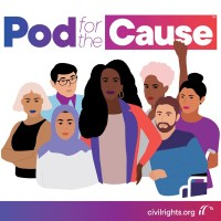 Pod for the Cause