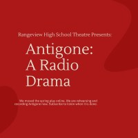 Rangeview Theatre's Antigone