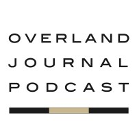 The Overland Journal Podcast
