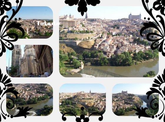 collage Toledo 2