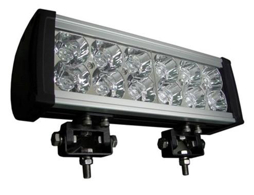 Светодиодные фары- преимущества использования.