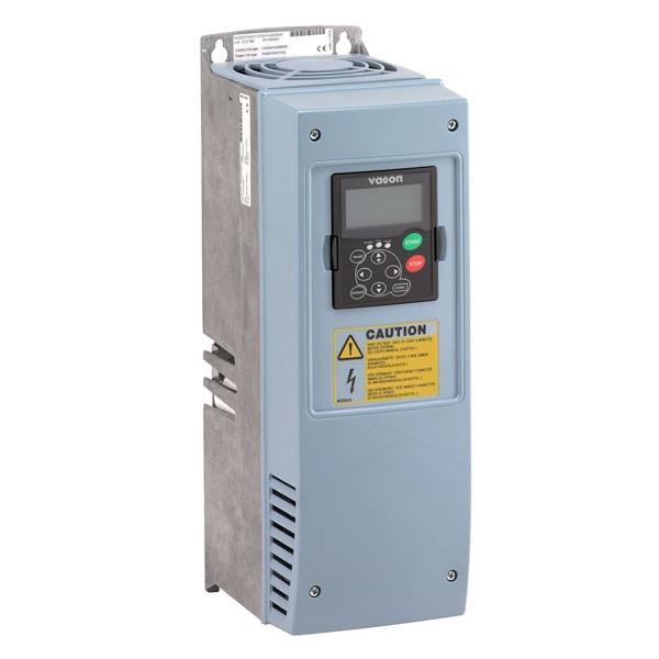 Частотный преобразователь для электродвигателя