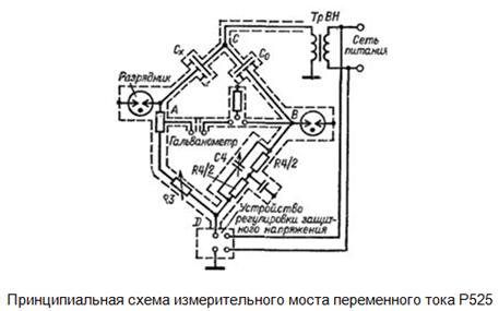 Пример схемы