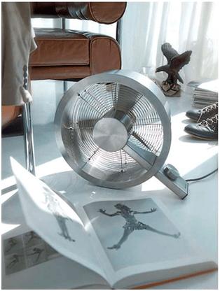 Вентилятор без регулировок