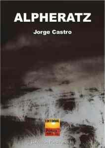 Alpheratz de Jorge Castro ALPHERATZ. JORGE CASTRO