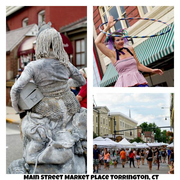 Main Street Market Place Torrington