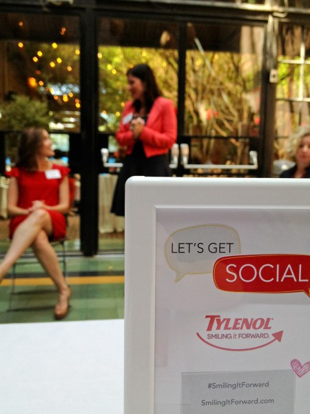 Getting Social
