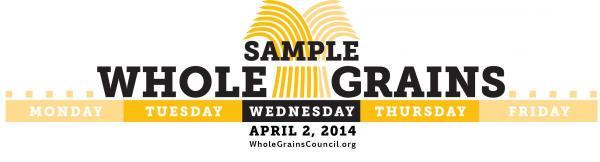 Sample Whole Grains