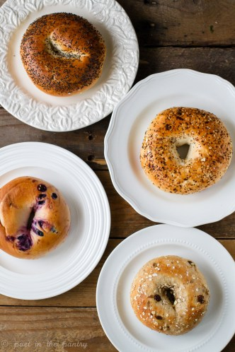 1800nycbagels.com delivers fresh NY bagels right to your door! {sponsored post}