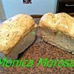 monica morosan