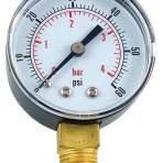 Replacement gauge; 60#